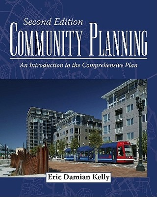 Community Planning By Kelly, Eric Damian